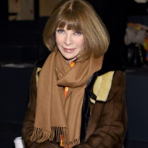 Who is Anna Wintour