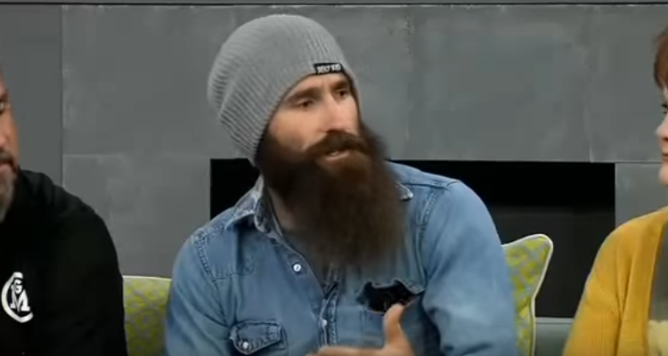 aaron kaufman s wiki the master mechanic is back with a brand new tv show of his own. Black Bedroom Furniture Sets. Home Design Ideas