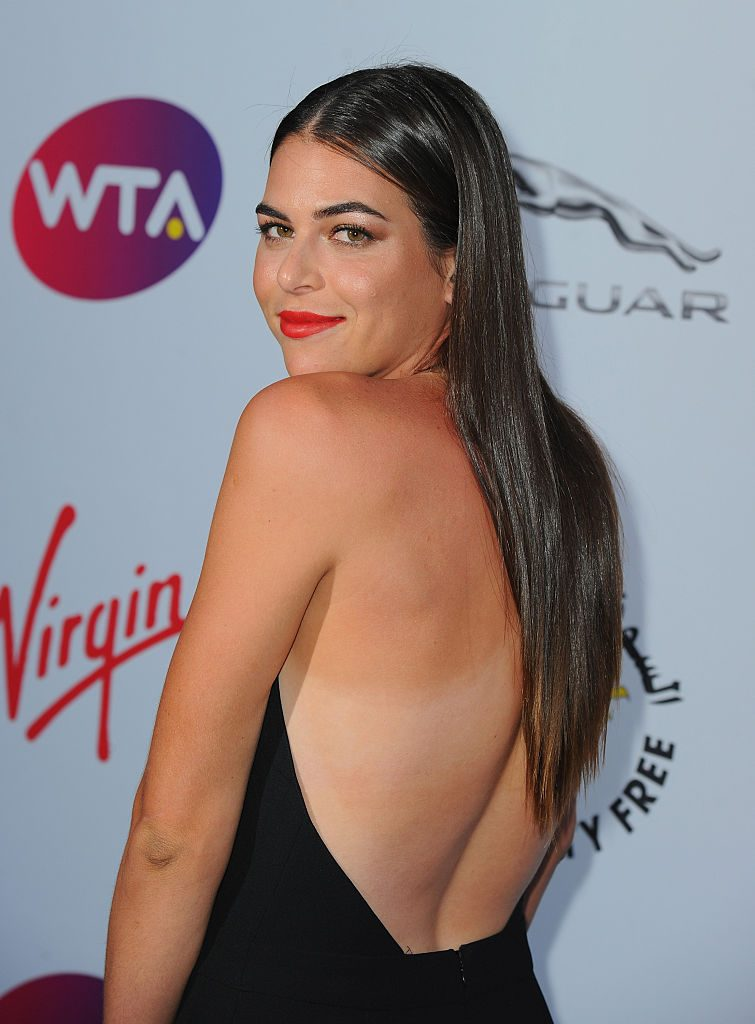 ajla tomljanovic hot