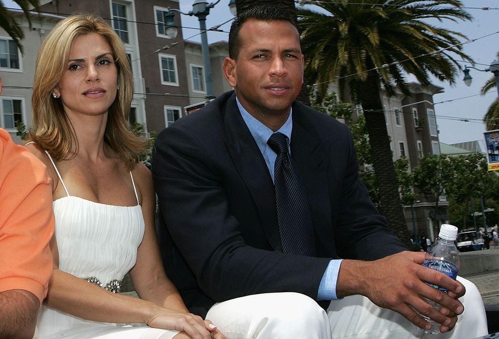 alex rodriguez ex girlfriend