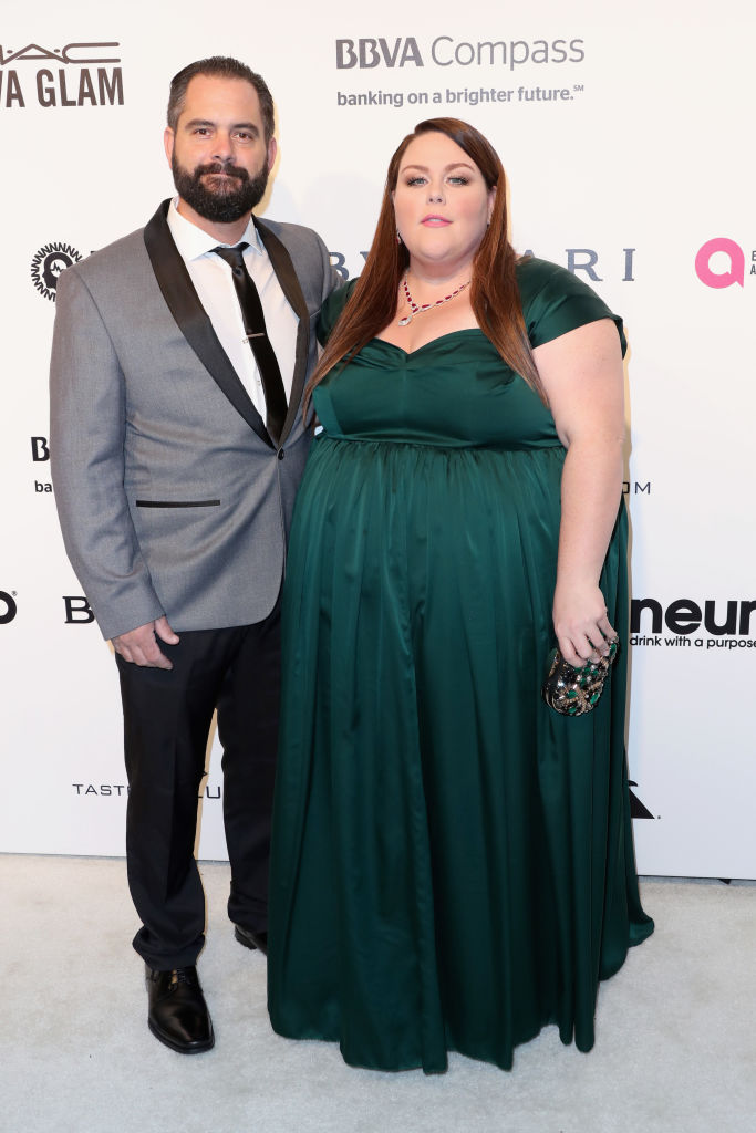 chrissy metz dating