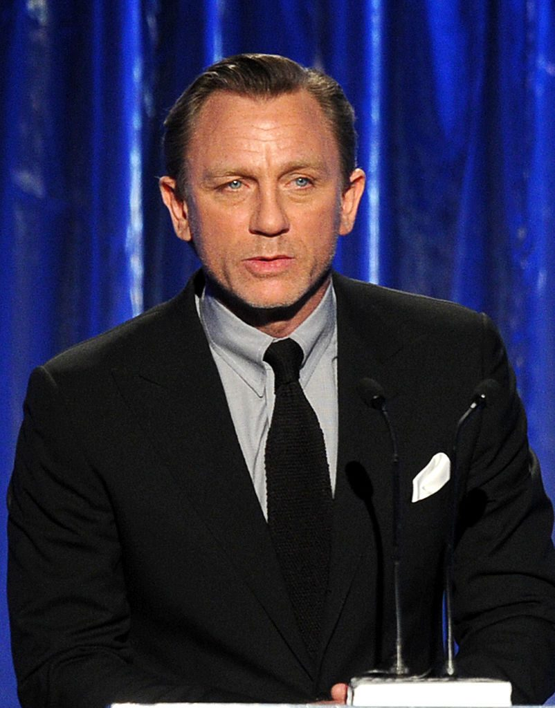 Daniel Craig's Net Worth: How Rich Is the Highest Paid ... Daniel Craig
