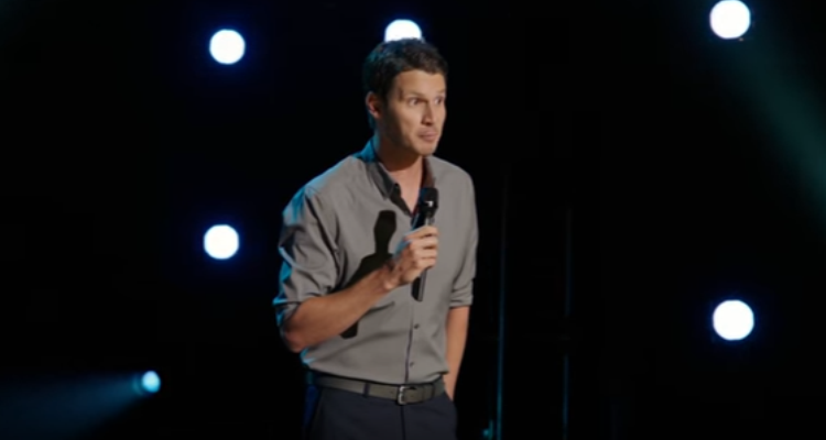 Daniel Tosh Net Worth - networthpost.org