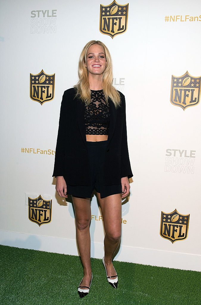 erin heatherton birthday
