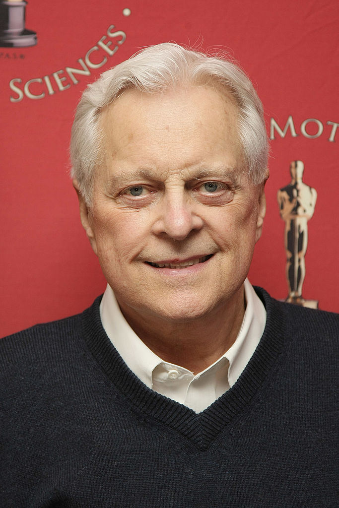 how did robert osborne die