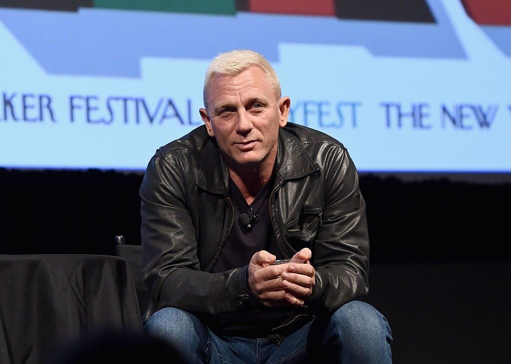 Daniel Craig's Net Worth: How Rich Is the Highest Paid ...