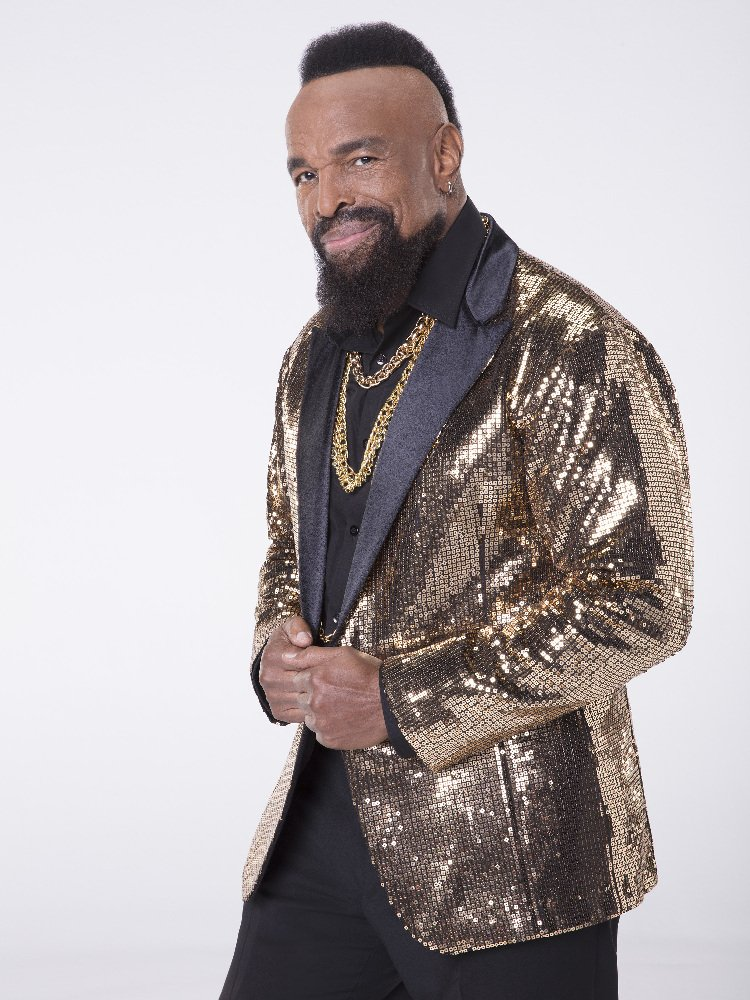 mr t dancing with the stars