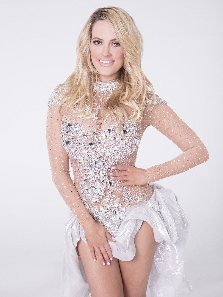 peta murgatroyd dancing with the stars