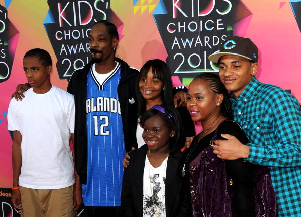 snoop dogg kids