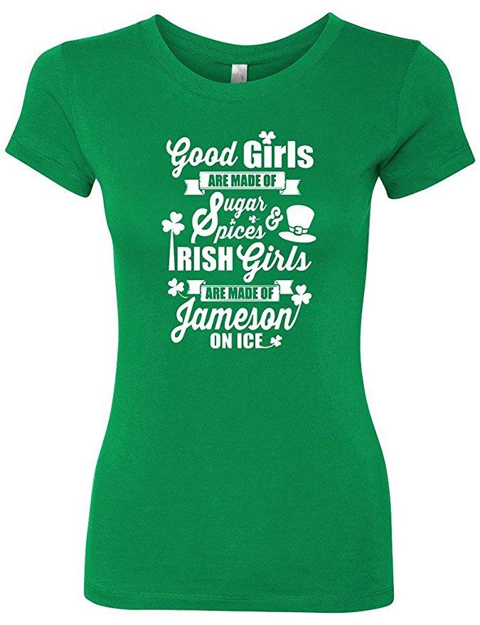 st patricks day shirts on amazon