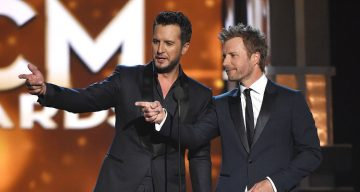 time the acm awards