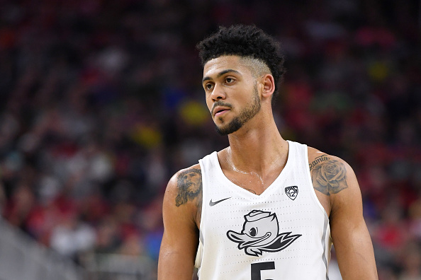 tyler dorsey march madness