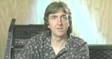 Allan Holdsworth Wiki