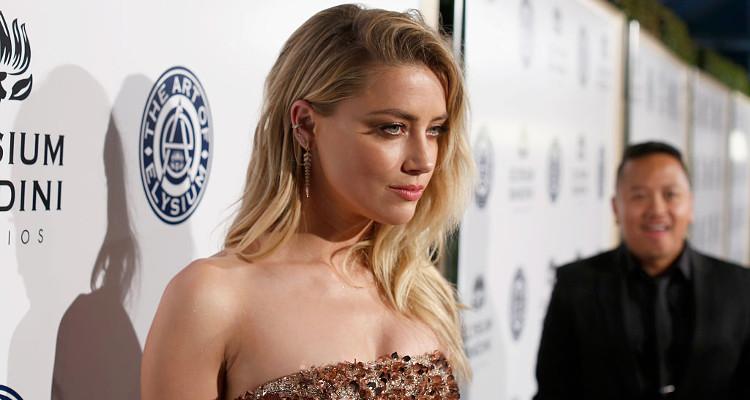 Amber Heard Wiki