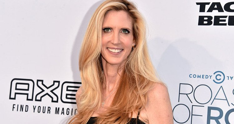 Ann Coulter Wiki