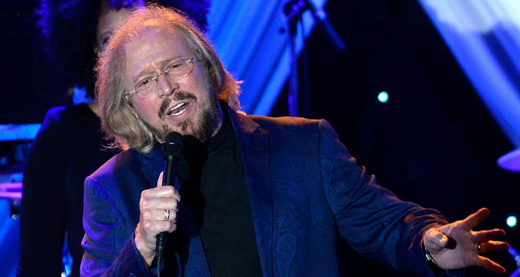 Barry Gibb Wiki
