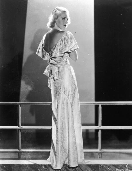 Bette Davis (1930)