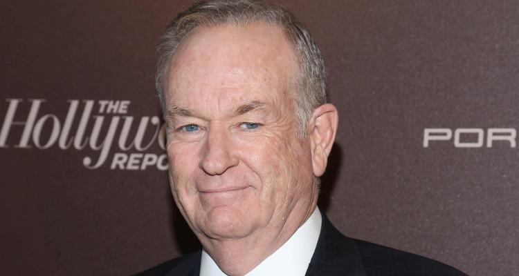 Bill OReilly Wiki