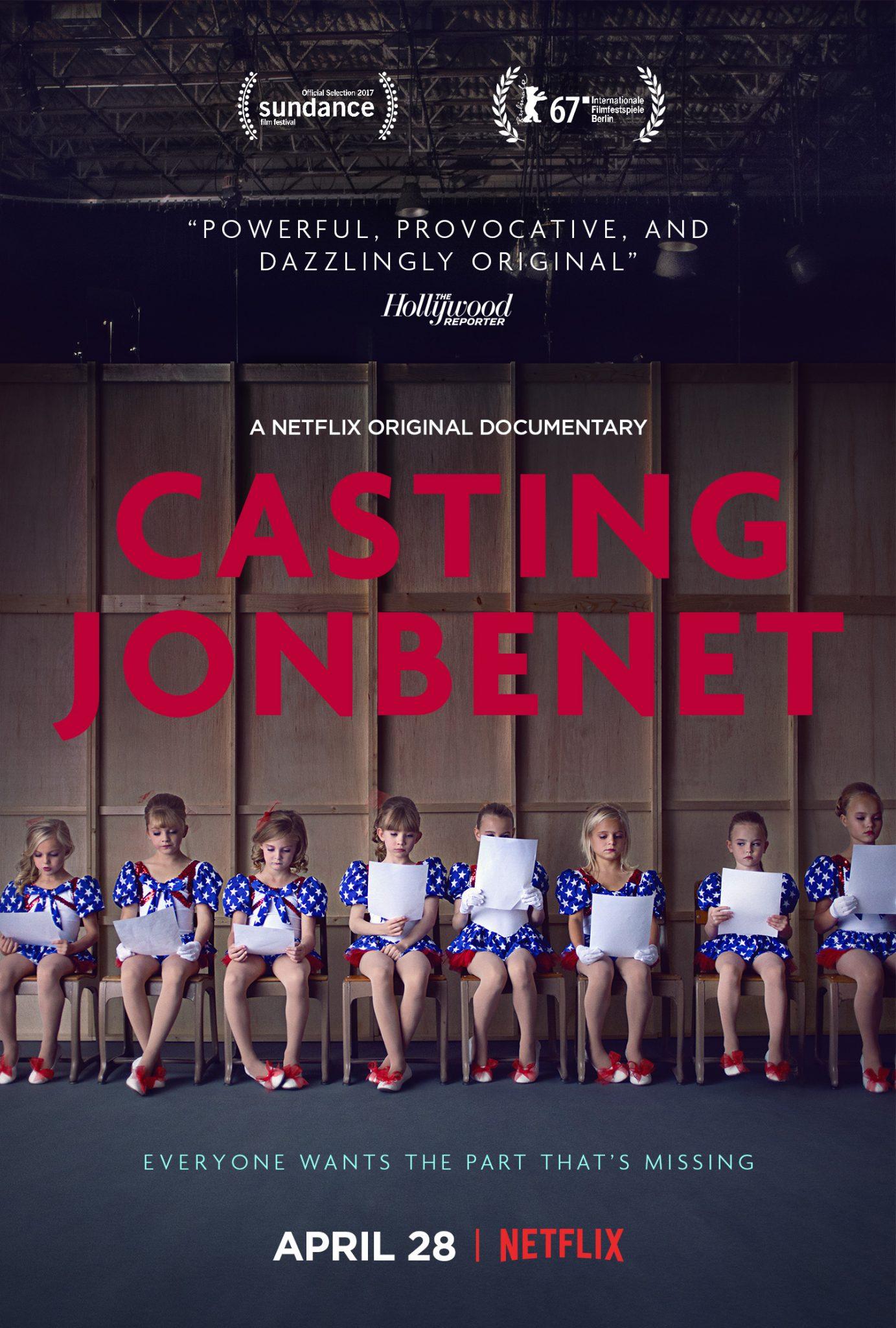 """""""Casting JonBenet"""""""