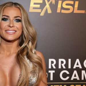 electra singles & personals We tv has given the greenlight to new dating show ex isle with a 10-episode order, the cabler announced thursday carmen electra will host.