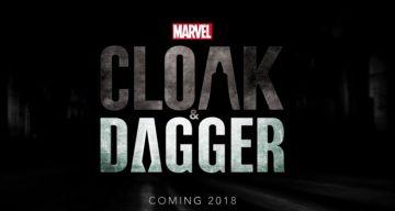 Cloak and Dagger Wiki