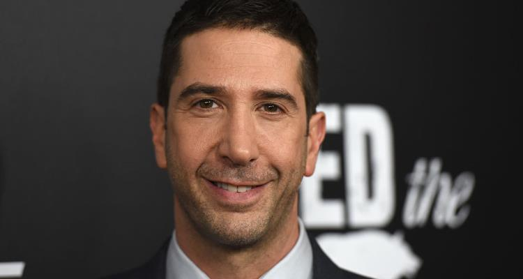David Schwimmer Net Worth: Is he the Richest Cast Member ...