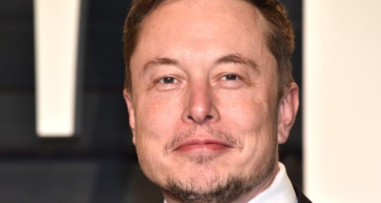 Elon Musk Wiki