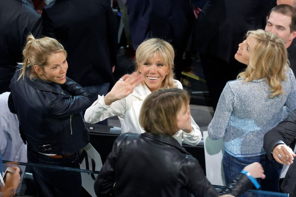 Brigitte Trogneux Wiki 4 Facts To Know About Emmanuel Macron S Wife