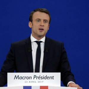 Emmanuel Macron Wiki Age Wife Children Net Worth Facts To Know