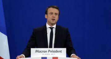 Emmanuel Macron Wiki