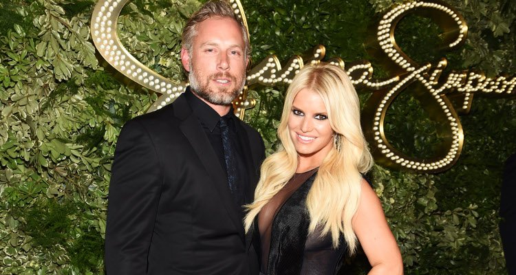 Eric Johnson Jessica Simpson Husband