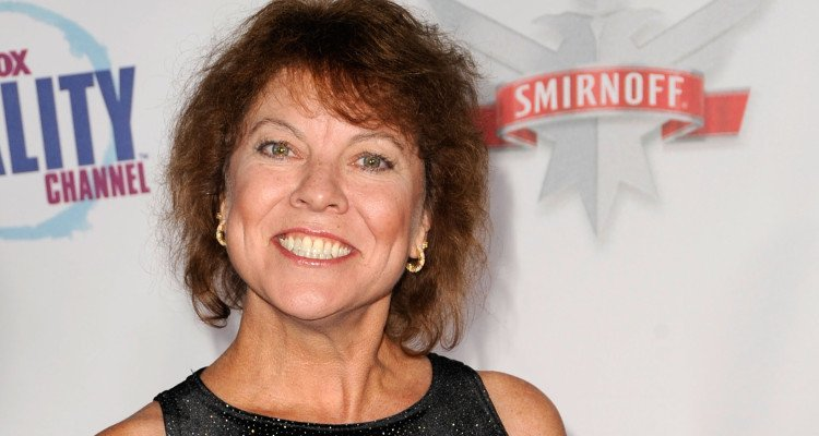Erin Moran Cancer