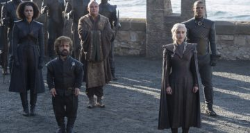 Game of Thrones Premiere Date