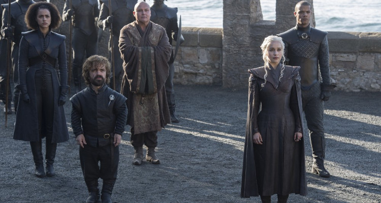 You won't believe how much the 'Game of Thrones' cast makes