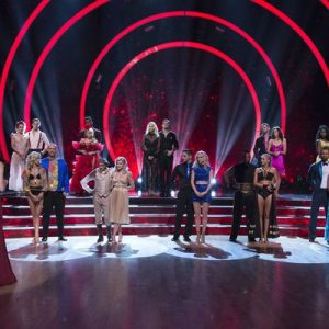 How to Vote for Dancing with the Stars