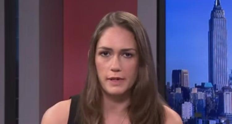 Jessica Tarlov Wiki: Education, News, Views, Family, and ...