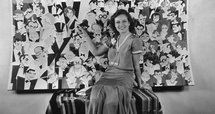 Joan Crawford Wiki