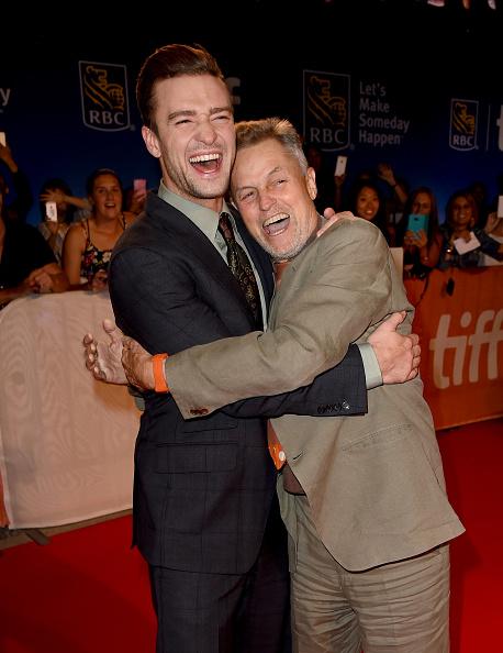 Jonathan Demme & Justin Timberlake