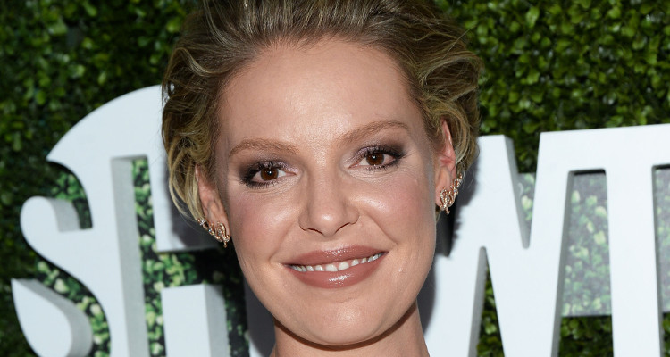 Katherine Heigl New Movies
