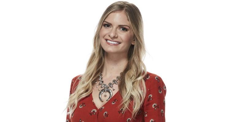 Lauren Duski Social Accounts