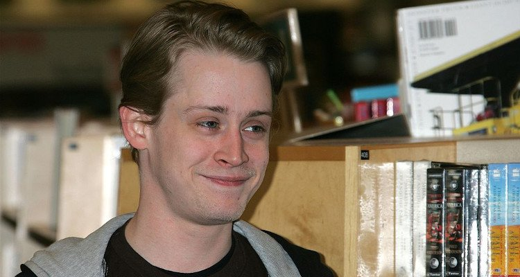 Macaulay Culkin Now What Is The Home Alone Kid Doing Now