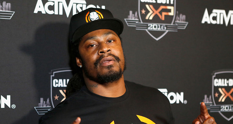 Marshawn Lynch Wiki