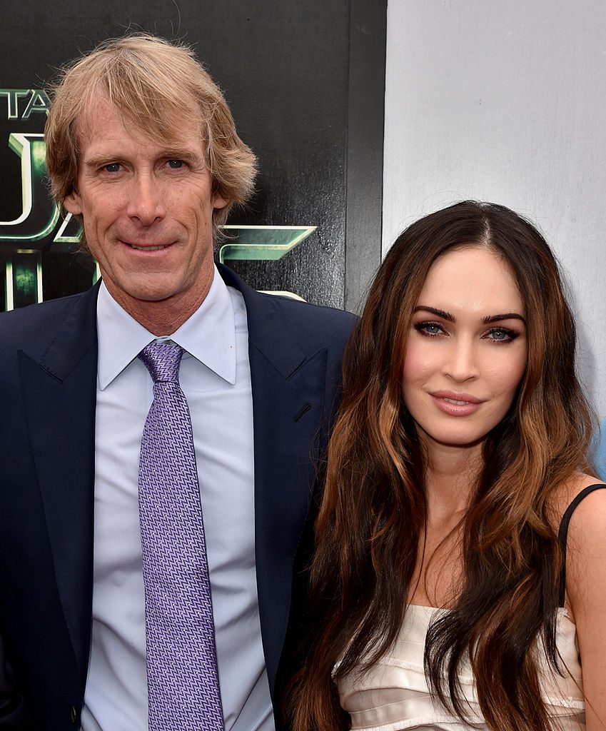 Michael Bay Net Worth Movies Cars Action And An