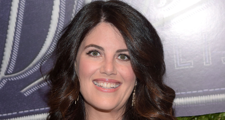 Monica Lewinsky Now What Is The Activist And Former White
