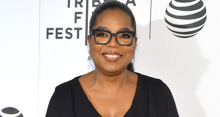 Oprah Winfrey New Movies
