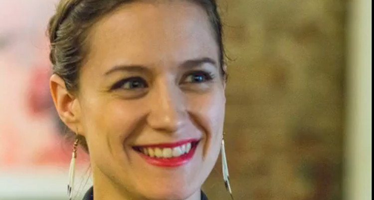 Rebecca Romney Wiki