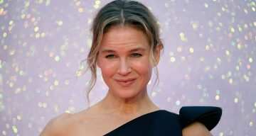 Renee Zellweger Now