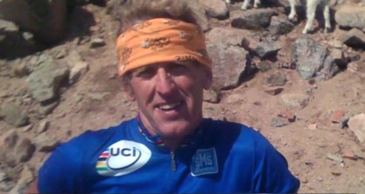 Steve Tilford Wiki