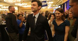 jon ossoff girlfriend alisha kramer