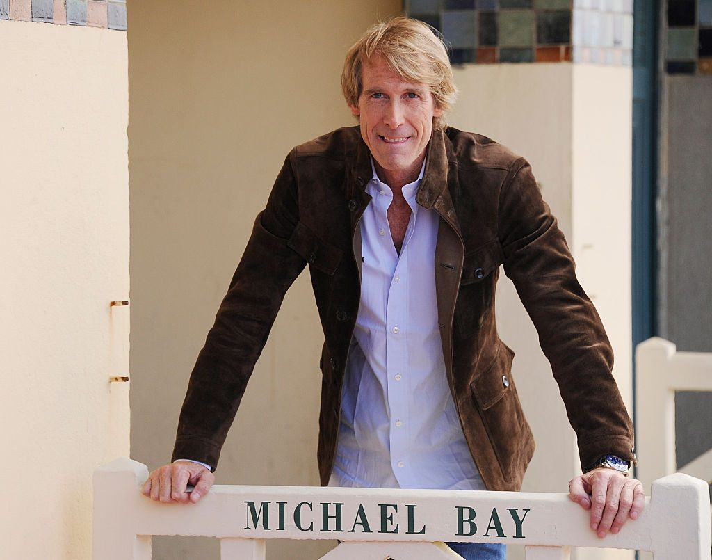 michael bay movie